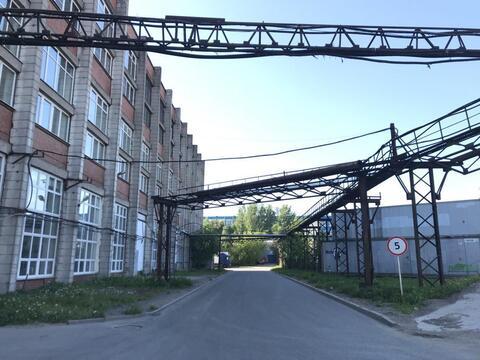 Производственное помещение на Магнитогорской 17 (864 м) - Фото 3