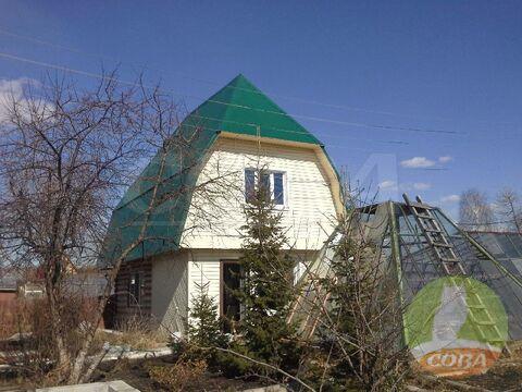 Продажа дома, Яровское - Фото 1