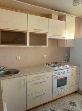 Продажа 1-комнатной квартиры, 35 м2, Риммы Юровской, д. 2 - Фото 4