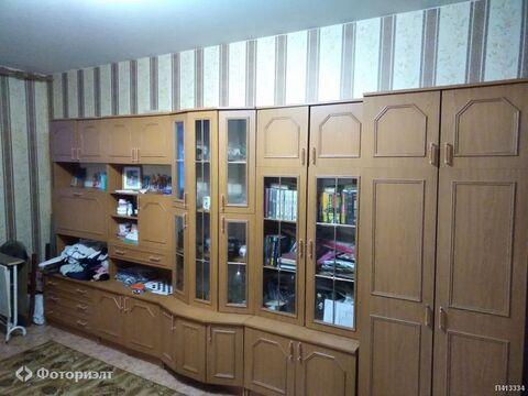 Квартира 3-комнатная Саратов, Солнечный 2, ул Батавина - Фото 1