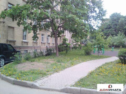 Продажа комнаты, м. Кировский Завод, Огородный пер. - Фото 3