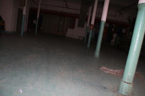 Сдается в аренду производственное помещение 600 м2 - Фото 2
