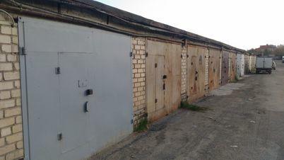 Продажа гаража, Волгоград, Ул. Алехина - Фото 2