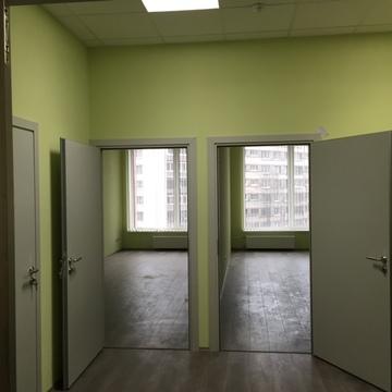 """Продам офис 122м в новом Бизнес-Центре """"Setl Center"""" - Фото 1"""