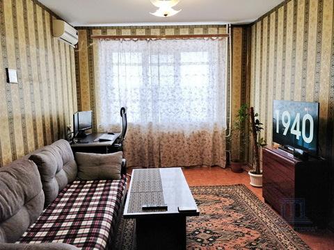 Продается 3-х комнатная квартира 64м2 Болгарстрой Горшкова 6б - Фото 1