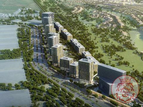 Объявление №1898989: Продажа апартаментов. ОАЭ