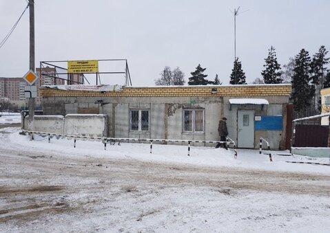 Производств-складская база 1200 м2 в Нахабино, Красногорского г.о. - Фото 3