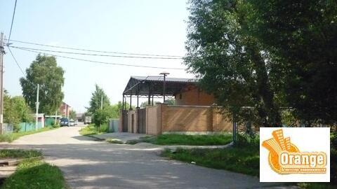 Земельный участок 9 сот, знп, ЛПХ, в кв-ле Абрамцево, в 700 м от МКАД. - Фото 2