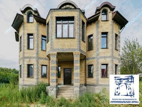Продажа дома, Мещерино, Ленинский район, Грушовая ул - Фото 2