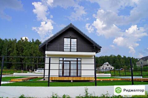 Аренда дома посуточно, Кондрово, Дзержинский район - Фото 1