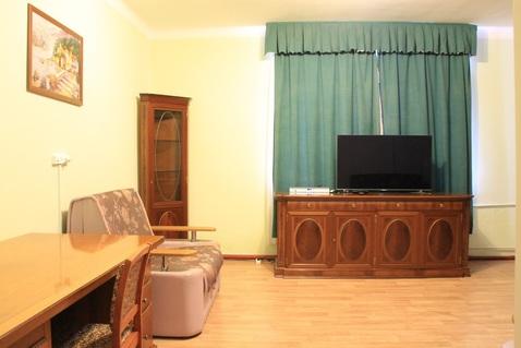 3-х комнатная квартира на Фрунзенской - Фото 1