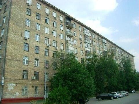 Продажа квартиры, м. Ленинский Проспект, Ул. Вавилова - Фото 1