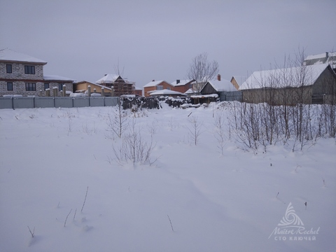 Участок ул Хлебникова - Фото 1