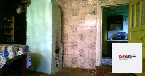 Бревенчатый дом на 25 сотках - Фото 3