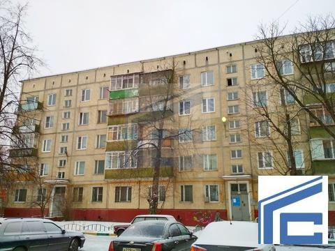 Продается комната в 3-х комн.кв. Батюнинская 2 к2 - Фото 1