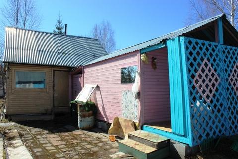 "Продаю дачу в Петушинском районе, СНТ ""Кавелино"" - Фото 4"