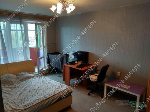 Зеленоград (Зеленоградский ао), восьмой район, 801 / комната в 2-х . - Фото 4