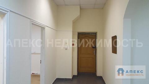 Аренда офиса 177 м2 м. Новые Черемушки в бизнес-центре класса В в . - Фото 4