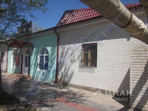 Офис в Астраханская область, Астрахань пер. Чугунова (418.0 м) - Фото 2