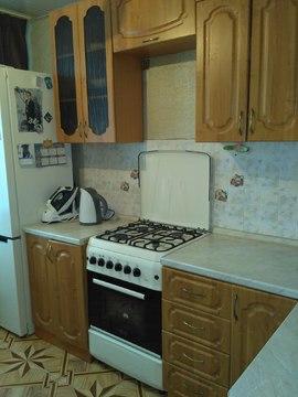 1 745 000 Руб., Продается 1-комнатная квартира на ул. Дорожной, Купить квартиру в Калуге по недорогой цене, ID объекта - 325788803 - Фото 1