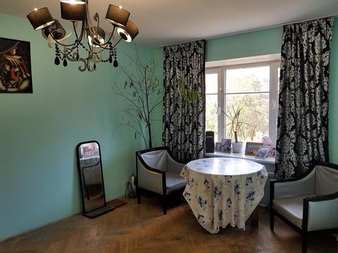 Продажа квартиры, Матроса Железняка б-р. - Фото 3