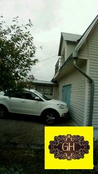 Аренда дома, Калуга, Улица Льва Толстого - Фото 1