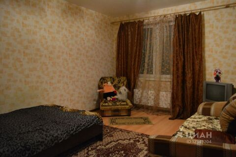 Аренда квартиры посуточно, м. Щелковская, 11-я Парковая улица - Фото 1