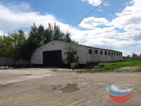 Складские и производственные помещения на уч. 1,3 га. г. Александр - Фото 4