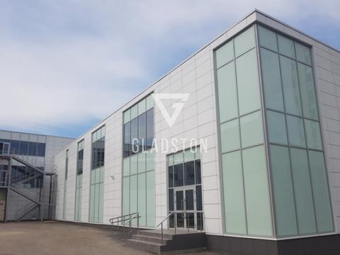 Продажа торгового помещения, м. Преображенская площадь, Ул. Стромынка - Фото 3