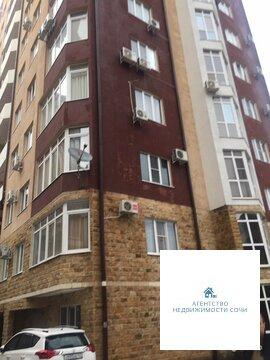Краснодарский край, Сочи, ул. Бамбуковая,23