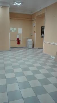 Сдам офисные помещения 150 кв.м. на 1 этаже в центре города - Фото 1