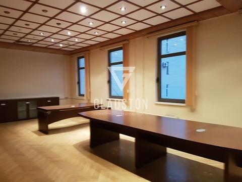 Аренда офиса, м. Арбатская, Никитский б-р. - Фото 4