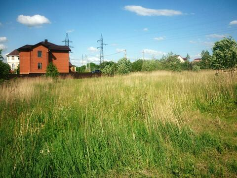 Земельный участок в г. Волоколамск, ул. Ключевая - Фото 2