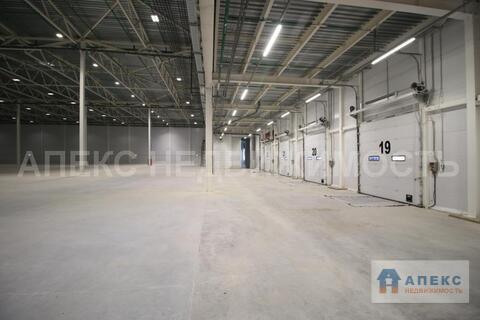 Аренда помещения пл. 16800 м2 под склад, аптечный склад, производство, . - Фото 5