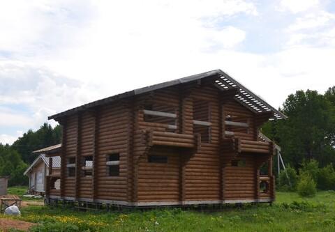 Продажа дома в с. Осташево Волоколамского района - Фото 2