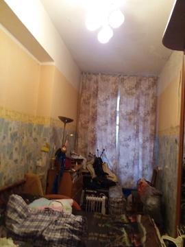 Комната в малонаселенной квартире у метро Горьковская - Фото 4