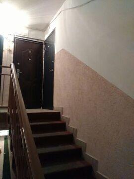 Однокомнатная квартира район мировых судей - Фото 1