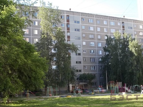 Квартира, ул. Автомагистральная, д.5, Продажа квартир в Екатеринбурге, ID объекта - 328353666 - Фото 1