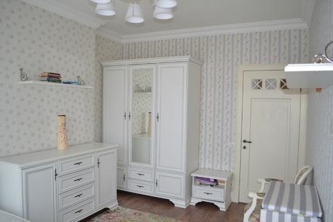 Сдается - 4 комнатная квартира с евроремонтом - Фото 3