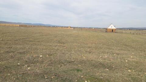 Продажа участка, Шишкино, Читинский район, Степная - Фото 4