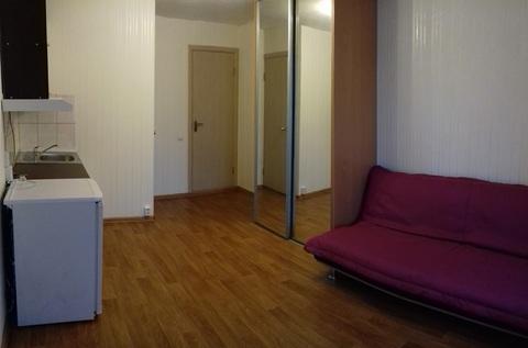 Сдам уютную квартиру студию! - Фото 1