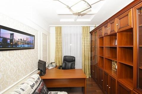 4-комн.квартира, Мира 7, лен, 99,1 кв.м, 7/9 эт, косметический ремонт - Фото 4