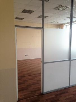 Аренда офиса 80,9 кв.м, Проспект Ленина - Фото 5