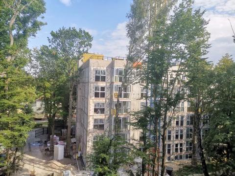 Объявление №62622722: Квартира 1 комн. Светлогорск, Калининградский пр-кт., 101,