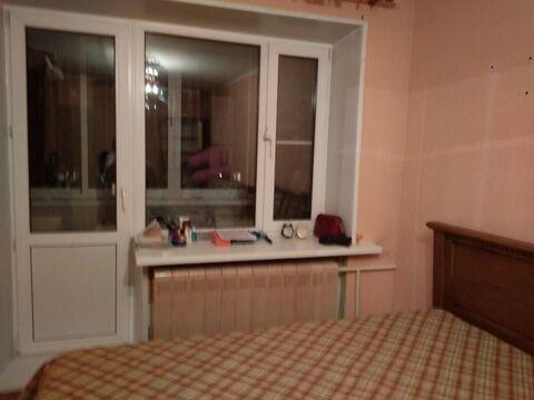 1-комнатная квартира в городе Пушкино, ул. Тургенева, д. 9 - Фото 4