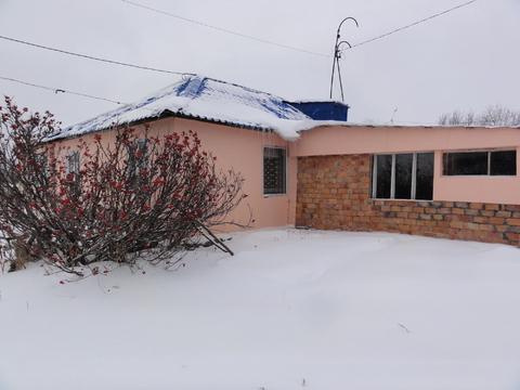 Продам Дом Магаданская обл. 23 км. п. Снежный - Фото 1