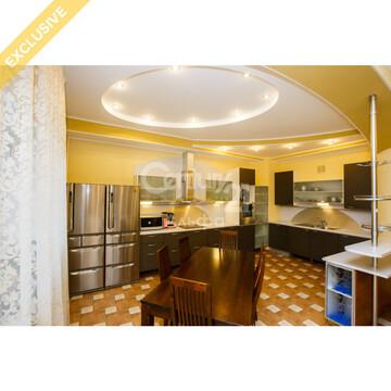 Продается отличная 4-ком. полногабаритная квартира по ул.Ригачина, д.8 - Фото 4