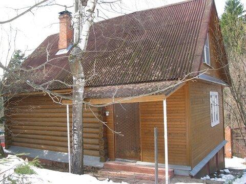 Продам дом с участком, рядом со Свято-Троицкой Сергиевой лаврой - Фото 3