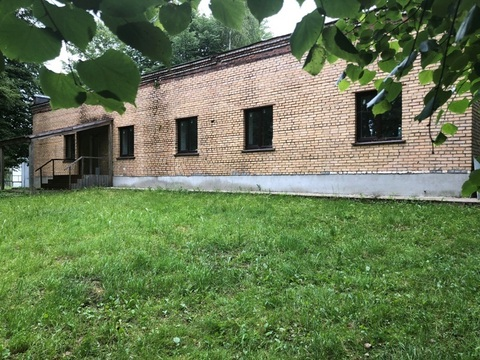 База отдыха 1.9 Га на берегу реки, 700 кв.м, Павлово-Посадский р-н, с. - Фото 4
