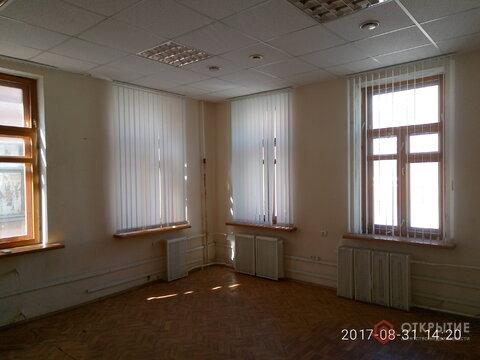 Офис из 3 кабинетов в центре города (85кв.м) - Фото 1